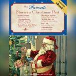 More Favorite Stories of Christmas Past, Louisa May Alcott