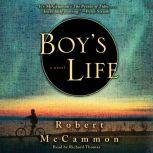 Boy's Life, Robert McCammon