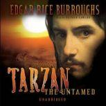 Tarzan the Untamed, Edgar Rice Burroughs