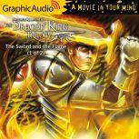 The Sword and the Flame (1 of 2), Stephen R. Lawhead