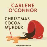 Christmas Cocoa Murder, Carlene O'Connor