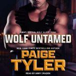 Wolf Untamed, Paige Tyler