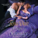 A Night to Surrender, Tessa Dare