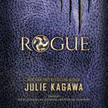 Rogue, Julie Kagawa