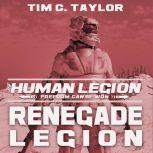 Renegade Legion, Tim C. Taylor
