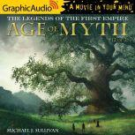 Age of Myth (2 of 2), Michael J. Sullivan