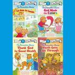 The Berenstain Bears I Can Read Collection 2 Level 1, Stan Berenstain