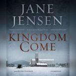 Kingdom Come, Jane Jensen