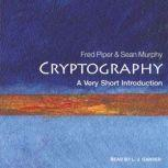Cryptography A Very Short Introduction, Sean Murphy