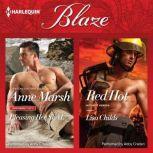 Pleasing Her SEAL & Red Hot, Anne Marsh