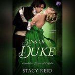Sins of a Duke, Stacy Reid