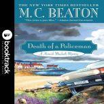 Death of a Policeman, M. C. Beaton