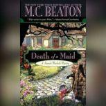 Death of a Maid, Beaton, M. C.