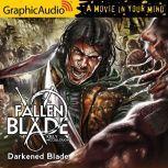 Darkened Blade, Kelly McCullough