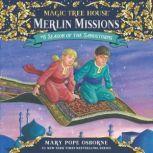 Season of the Sandstorms Magic Tree House #34, Mary Pope Osborne