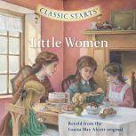 Little Women, Louisa May Alcott