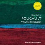 Foucault A Very Short Introduction, 2nd edition, Gary Gutting