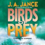 Birds of Prey A J. P. Beaumont Novel, J. A. Jance