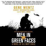 Men in Green Faces, Gene Wentz