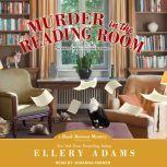 Murder in the Reading Room, Ellery Adams