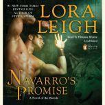 Navarro's Promise, Lora Leigh
