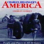 Charles Hillingers America People and Places in All 50 States, Charles Hillinger