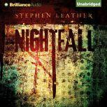 Nightfall, Stephen Leather