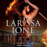 Reaper A Demonica Novel, Larissa Ione