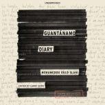 Guantnamo Diary, Mohamedou Ould Slahi