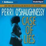 Case of Lies, Perri O'Shaughnessy