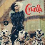 Cruella Live Action Novelization, Disney Press