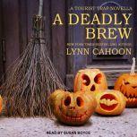 A Deadly Brew, Lynn Cahoon