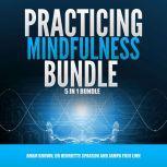 Practicing Mindfulness Bundle: 5 in 1 Bundle, Mindfulness, Transcendental Meditation, Zen Mind, Feng Shui, Yoga for Beginners, Adam Brown