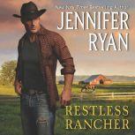 Restless Rancher Wild Rose Ranch, Jennifer Ryan