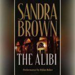 The Alibi, Sandra Brown