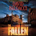 The Fallen, David Baldacci