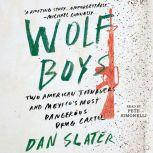 Wolf Boys Two American Teenagers and Mexico's Most Dangerous Drug Cartel, Dan Slater