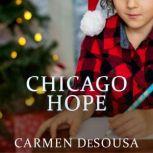 Chicago Hope, Carmen DeSousa