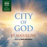 City of God,  St. Augustine of Hippo