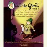 Nate the Great Collected Stories: Volume 5 Nate the Great, Where Are You?; Nate the Great and the Missing Birthday Snake; Nate the Great and the Wandering Word, Marjorie Weinman Sharmat