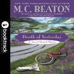 Death of Yesterday, M. C. Beaton
