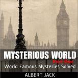 Albert Jack's Mysterious World - Part 1, Albert Jack