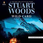 Wild Card, Stuart Woods