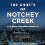The Ghosts of Notchey Creek, Liz S. Andrews