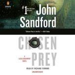 Chosen Prey, John Sandford