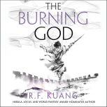 The Burning God, R. F. Kuang