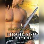 Highland Honor, Hannah Howell