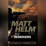 The Removers, Donald Hamilton