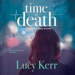 Time of Death A Stillwater General Mystery, Lucy Kerr