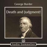 Death and Judgment!, George Burder